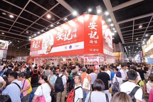 香港美食博覽2017暑假開鑼 主題分區搶先睇!