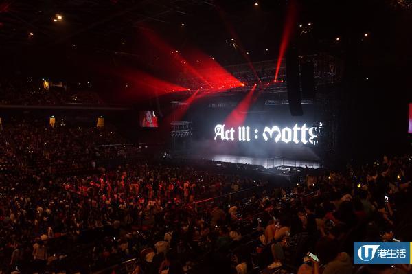 G-Dragon世界巡迴演唱會澳門站!完整歌單率先睇