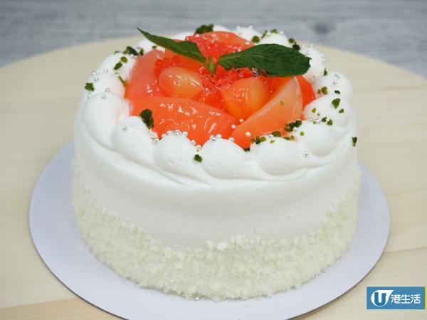Italian Tomato 夏季限定「白桃祭」 3款清甜白桃蛋糕登場!