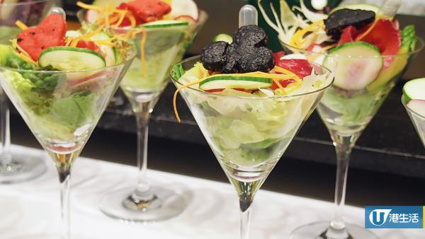 W酒店玩味拉斯維加斯主題自助餐 任食4小時海鮮+特色甜品!