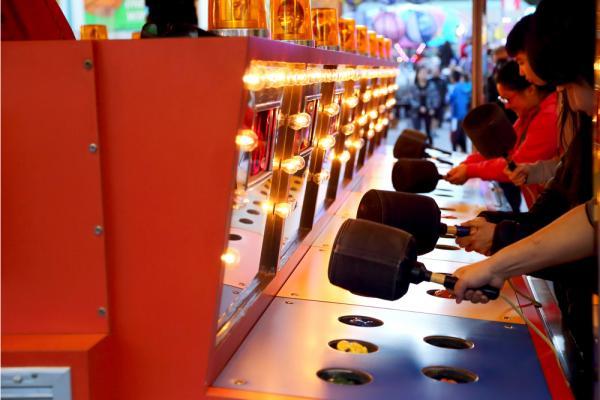 西九龍首個街頭嘉年華「香港掂檔」 20個遊戲+飲食攤檔