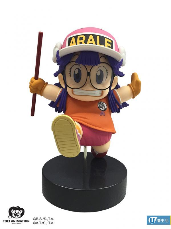 小雲Figure $268