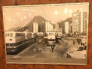 「九巴辦館」Pop-up Store 展出懷舊巴士展品