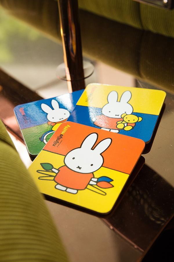 Miffy仲夏主題下午茶登場!$190位食勻11款兔兔造型茶點