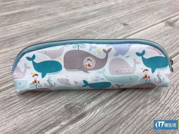 小鹿斑比、小木偶、富貴貓筆袋!7-Eleven聯乘迪士尼電影系列