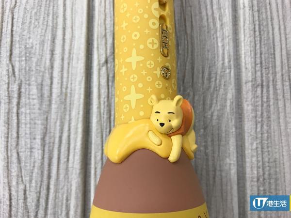 香港買到!迪士尼授權 小熊維尼唱K神器