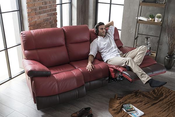 三十年意國皮革工藝 時尚梳化大蛻變
