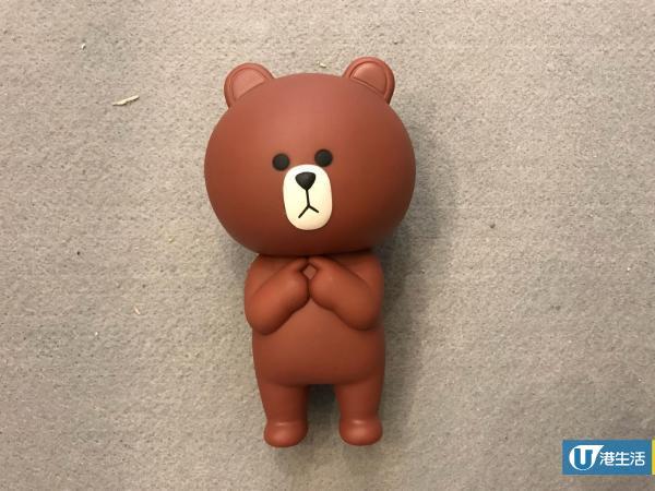 日本名牌玩具祭一折起 蛋黃哥/鬆弛熊/Disney/LINE FRIENDS