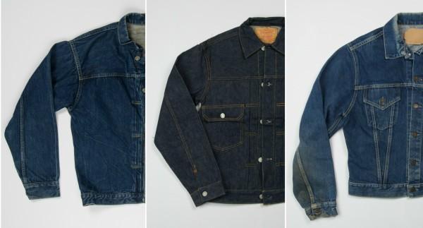 Levi's® Type III牛仔褸誕生50週年 承先啟後牛仔風尚
