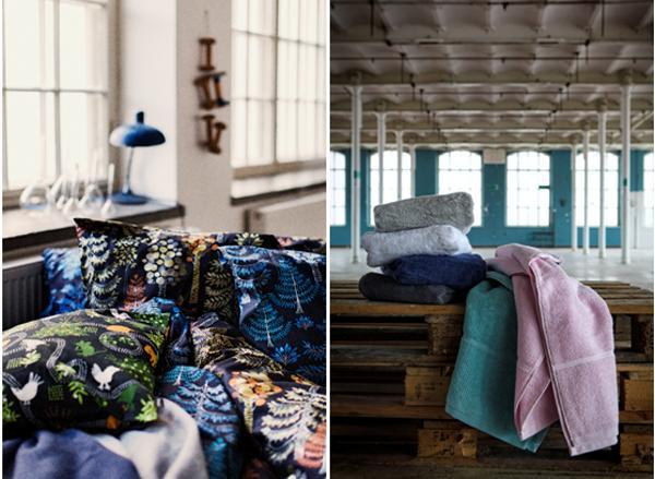 芬蘭百年殿堂級品味生活品牌Finlayson™ 首度登陸銅鑼灣SOGO