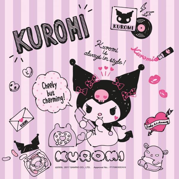 免費參加Kuromi生日會!神秘嘉賓現身+Kuromi表演跳舞