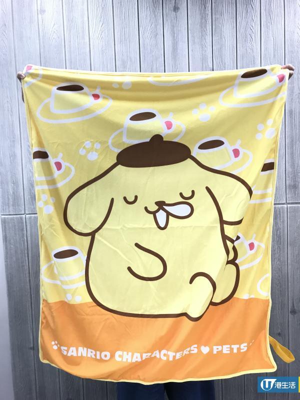 Sanrio角色進駐香港寵物節!4大會場限定精品率先睇
