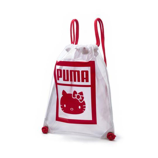 Hello Kitty x PUMA Suede系列登場!率先睇8大新品