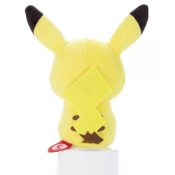 寵物小精靈Chokkorisan公仔3月登場!比卡超/傻鴨/喵喵怪排排坐
