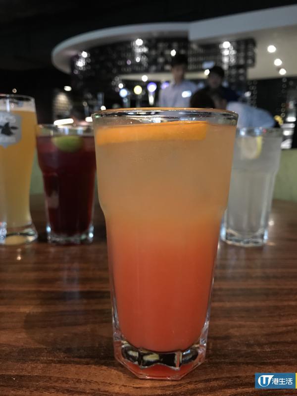 旺角酒吧$128放題優惠 2小時任飲雞尾酒/啤酒/紅白酒