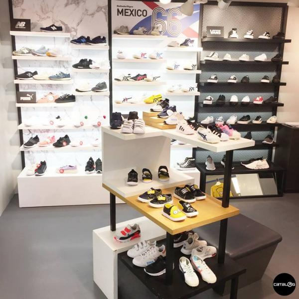 Catalog指定分店激減!Reebok/adidas/New Balance$199起