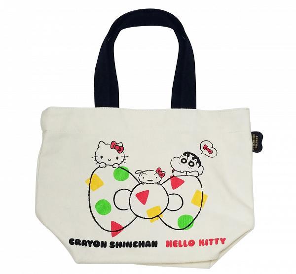 Crayon Shinchan X Hello Kitty - 喜欢Hello Kitty和蜡笔小新的一起看过来吧! 再一系列超强联名来袭!