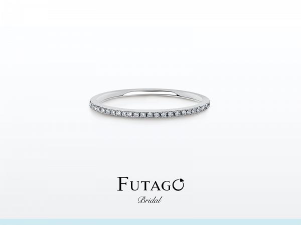 Futago Mira狂想六折星期六 OR0804 鑽石戒指