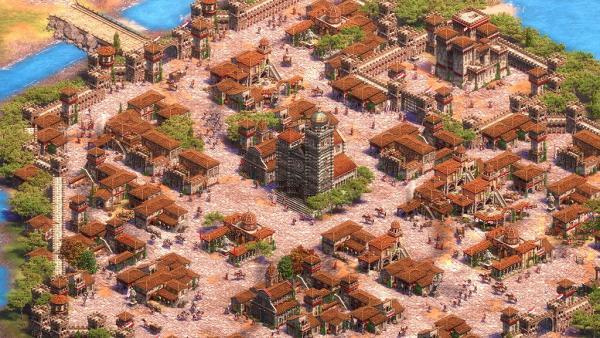 世紀 帝國 2 決定 版 電腦 配備