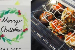 聖誕大餐/燈飾/禮物提案︱工展會長龍美食︱港版歐陸聖誕小鎮