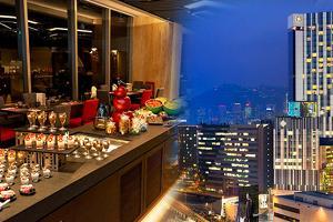 10月香港酒店住宿+自助餐Staycation優惠︱任食大閘蟹放題推介