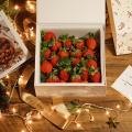 健康送禮之選!聖誕水果禮盒