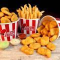 Red MR「放題」任點任食炸雞薯條  兩間指定分店供應