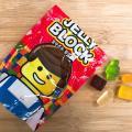 韓國LEGO啫喱軟糖新上架 砌得又食得
