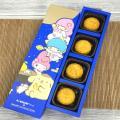 A-1 Bakery X Sanrio奶黃月餅新登場  可愛卡通陪你過中秋