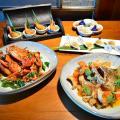 尖沙咀泰式餐廳 新推宮廷菜、$400樓下泰菜烹飪體驗