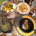 炑八指定分店推出宵夜特價套餐 $100食到飽歎牛肉、海鮮、煎餅