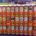 深水埗新開$2扭蛋店!超過$50款扭蛋機/卡通公仔
