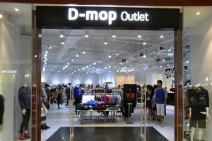 D-Mop Outlet