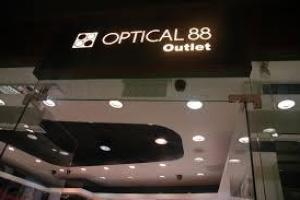Optical 88 Outlet