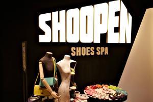 SHOOPEN香港店