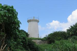 鶴咀 - 景色怡人的海洋保育基地(上)
