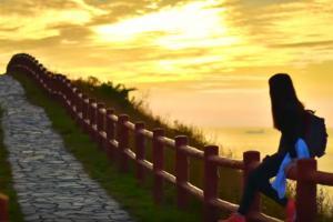 【JoyeeWalker行山系列】2分鐘行完 遊.cp最高 《大澳虎山》