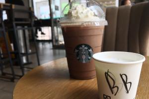 小朋友都飲得!Starbucks指定分店買咖啡送「Babyccino」