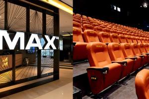 新界西首間IMAX戲院  正價3D電影低至$85