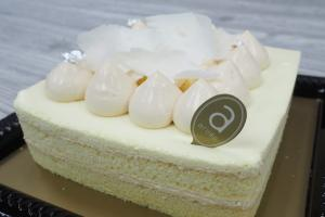 東海堂首度推出軟芝士蛋糕 雙重芝士濃滑富奶香!