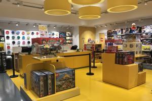 LEGO專門店即將進駐沙田!2000呎分店預計12月開幕
