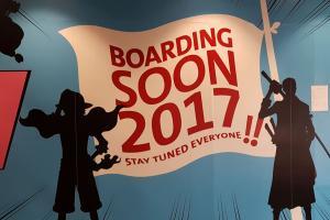 海賊王餐廳登陸黃埔!官方預告:12月初至中開幕