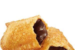 麥當勞冬日8款食品登場 朱古力批+煙肉芝士薯條再臨!