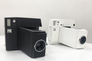 實試LOMO'Instant Square  正方形即影即有/自拍遙控/4色濾片