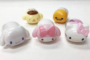 便利店有售!Sanrio Characters潤唇膏
