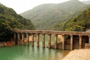 大潭篤水塘石橋