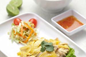 Viet & Thai