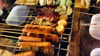 巴希雅海灣重慶燒烤