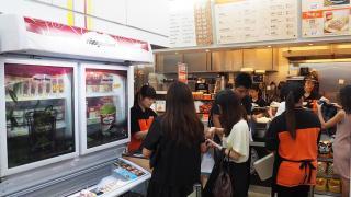 7-Eleven(海光街店)