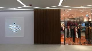 Vivienne Westwood新開Outlet 全場低至2折